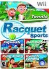 Racquet Sports Image