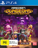 Minecraft Dungeons: Ultimate Edition Product Image