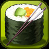 A Chop Chop Sushi Bar Maker PRO -  Happy Clickers Game Image