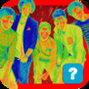 Pop Factor Music Quiz - Guess Who Heat Pic UK Edition Image