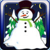 Frosty the Snowman Jump Adventure - A Snow Collecting Mania Image