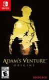 Adam's Venture: Origins Image