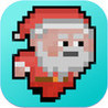 Saint Nicks Snowy Christmas Run - Aide Santa Evade Frozen Thundra Image