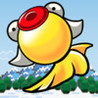 Tiny Fish Flyer Image