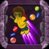 Rocket Man Escape - A Free Flying  Astro-Man Image