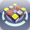 Color Blocks 3D Image