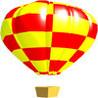 Balloon Ninja Spike Image