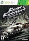 Fast & Furious: Showdown Image