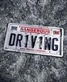 Dangerous Driving Image