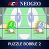 ACA NeoGeo: Puzzle Bobble 2 Image