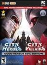 City of Heroes: Good Versus Evil Combined Edition Image