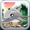 Speedy Dolphin HD Image