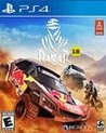 Dakar 18 for PlayStation 4 Reviews - Metacritic