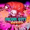 Neon City Riders Image