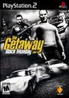 The Getaway: Black Monday Image