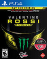Valentino Rossi The Game Image