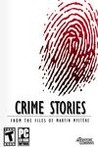 Crime Stories: From the Files of Martin Mystere Image