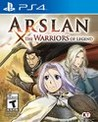 Arslan: The Warriors of Legend Image