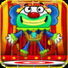 Circus Clown Jumper Image