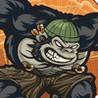 Gorilla City - Run, Jump and Fly Adventure PRO Image