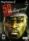 50 Cent: Bulletproof Image