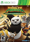 Kung Fu Panda: Showdown of Legendary Legends Image