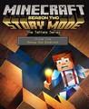 Minecraft: Story Mode Season Two - Episode 4: Below the Bedrock Image