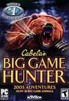 Cabela's Big Game Hunter 2005 Adventures Image