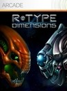 R-Type Dimensions Image