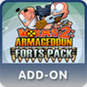 Worms 2: Armageddon - Forts Pack Image