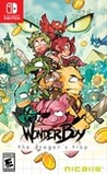 Wonder Boy: The Dragon's Trap Image