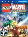 LEGO Marvel Super Heroes: Universe in Peril Image