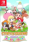 Story of Seasons: Friends of Mineral Town Image