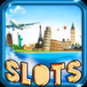 A World Tour Slots - Make Trip and Earn Bonus and Progressive Coins Image