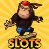 Mega Zoo Slot Image