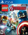LEGO Marvel's Avengers Image