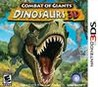 Combat of Giants: Dinosaurs 3D Image