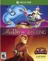 Disney Classic Games: Aladdin and the Lion King Image