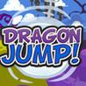 Dragon Jump Blue Image