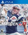 Madden NFL 17 Image