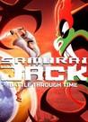 Samurai Jack: Battle Through Time Image