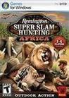 Remington Super Slam Hunting Africa Image