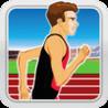 Triple Jump Champ - Athletics Summer Sports Image