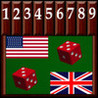 Shut The Box International Image