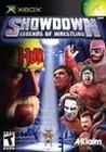 Showdown: Legends of Wrestling Image