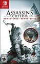 Assassin's Creed III Remastered Product Image