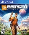 Outcast: Second Contact Image