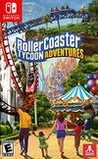 RollerCoaster Tycoon Adventures Image