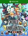 World of Final Fantasy Maxima Image