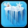 Beautiful Snowflake Free Fall Rescue Image